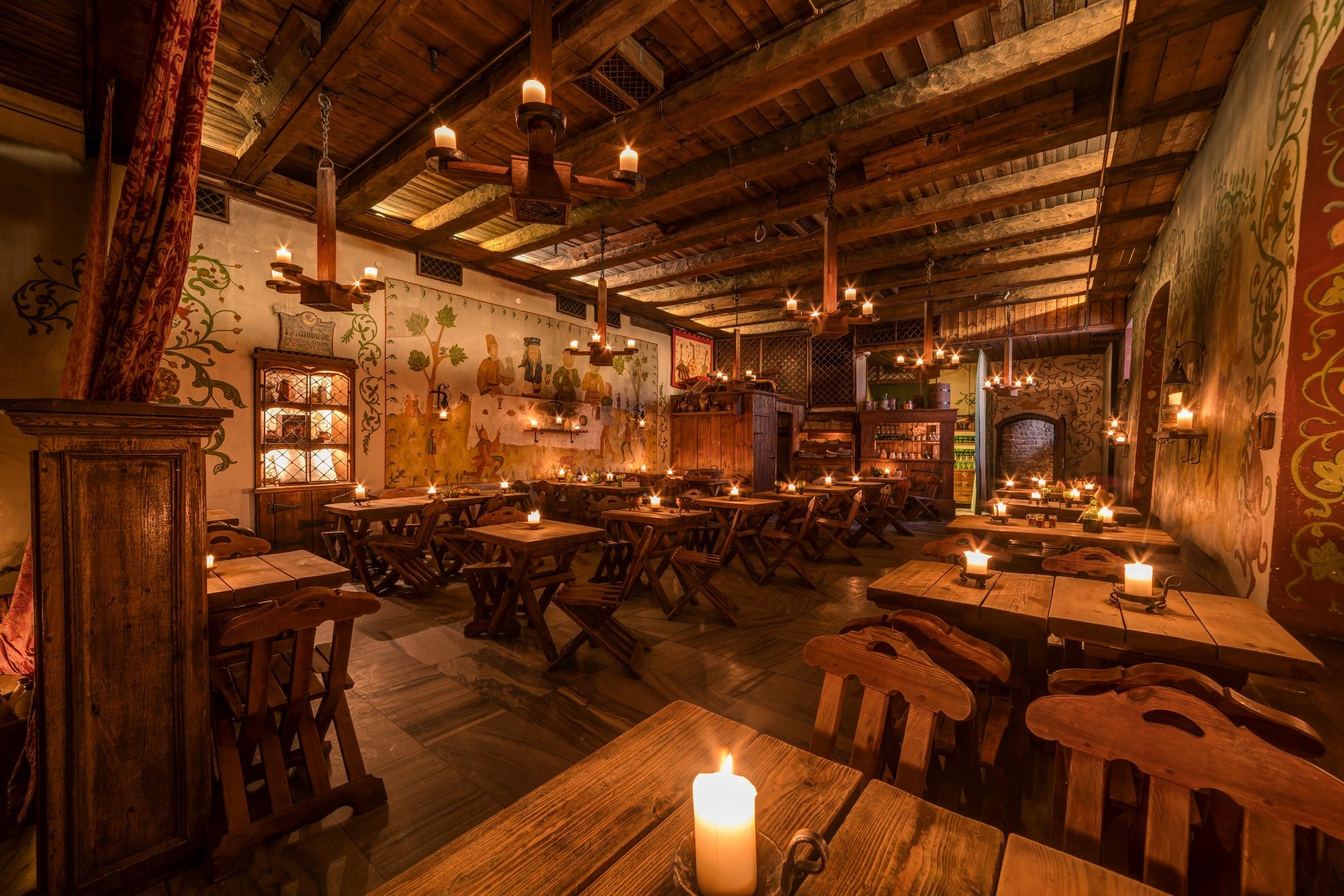 Eksklusiivne õhtusöök Olde Hansa peakoka lauas