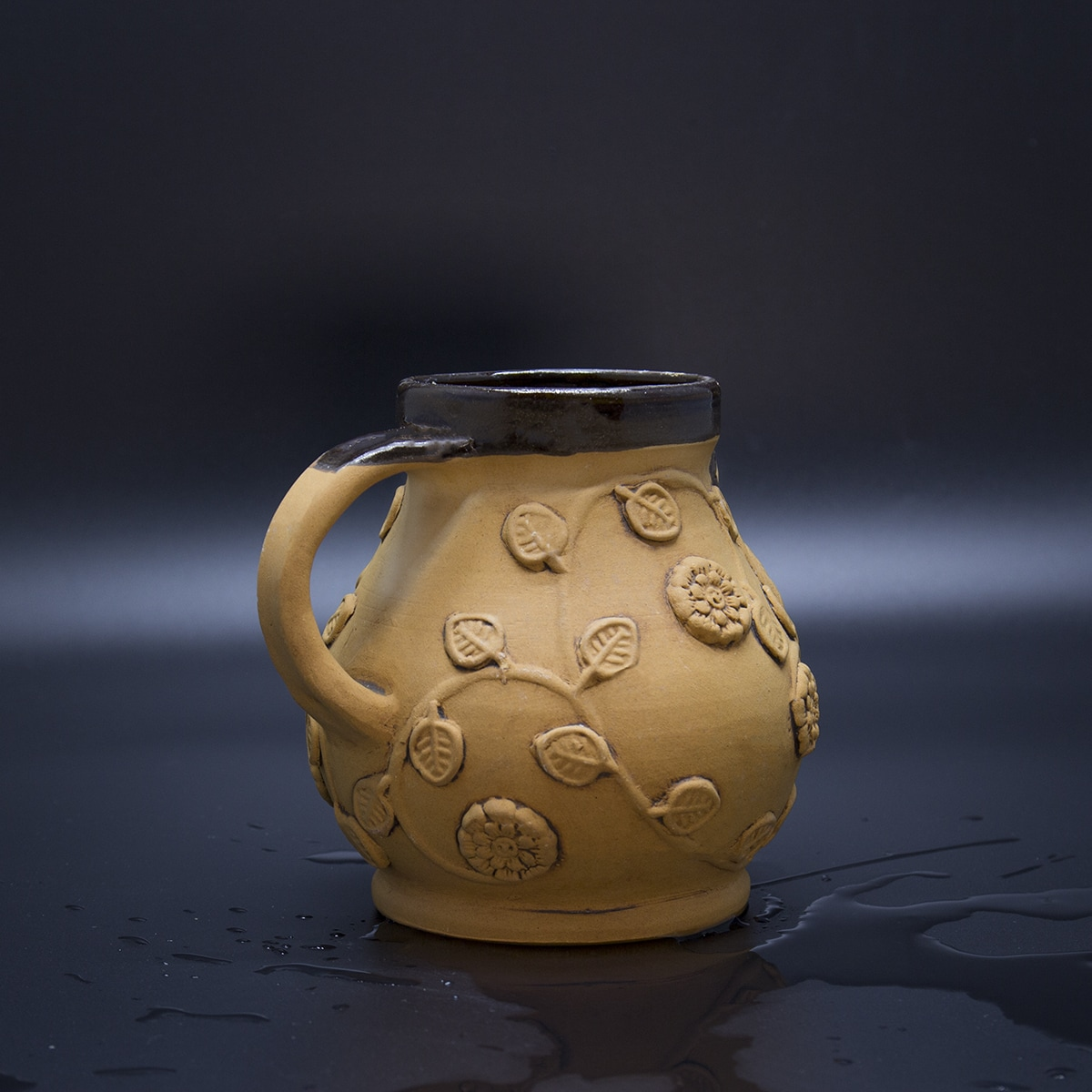 Bartman`s mug